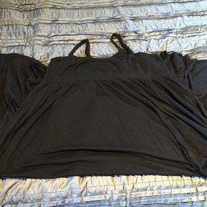 torrid Dresses - Torrid size 18/20 maxi dress
